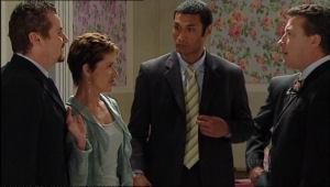 Allan Steiger, Susan Kennedy, Toadie Rebecchi in Neighbours Episode 5012