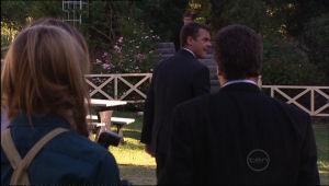 Izzy Hoyland, Paul Robinson, Allan Steiger in Neighbours Episode 5012