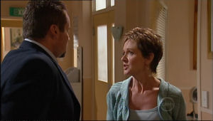 Toadie Rebecchi, Susan Kennedy in Neighbours Episode 5013