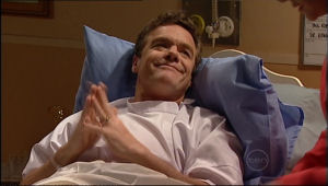 Paul Robinson in Neighbours Episode 5013
