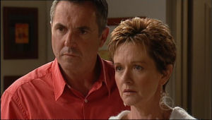 Karl Kennedy, Susan Kennedy in Neighbours Episode 5013