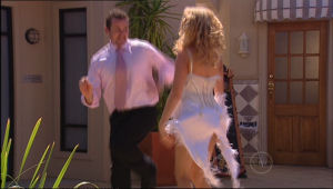 Toadie Rebecchi, Leah Pullman in Neighbours Episode 5015