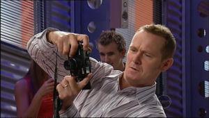 Max Hoyland in Neighbours Episode 5015