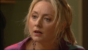 Janelle Timmins in Neighbours Episode 5015