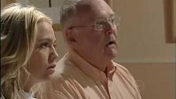 Sky Mangel, Harold Bishop in Neighbours Episode 5016