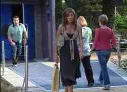 Toadie Rebecchi, Katya Kinski in Neighbours Episode 5017