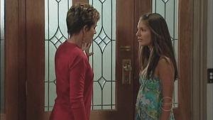 Susan Kennedy, Rachel Kinski in Neighbours Episode 5019