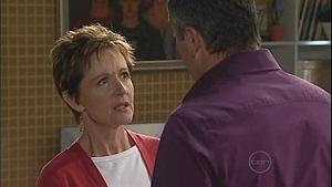 Susan Kennedy, Karl Kennedy in Neighbours Episode 5019