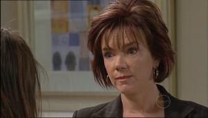 Rachel Kinski, Lyn Scully in Neighbours Episode 5020