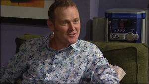 Max Hoyland in Neighbours Episode 5020