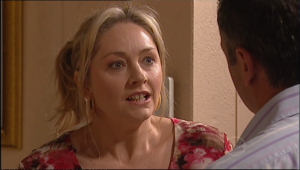 Janelle Timmins, Karl Kennedy in Neighbours Episode 5021