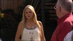 Sky Mangel, Harold Bishop in Neighbours Episode 5022