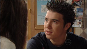 Stingray Timmins in Neighbours Episode 5022