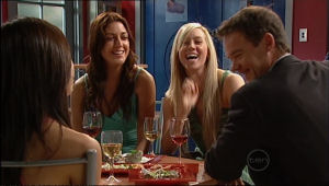 Paul Robinson in Neighbours Episode 5023