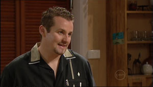 Toadie Rebecchi in Neighbours Episode 5023