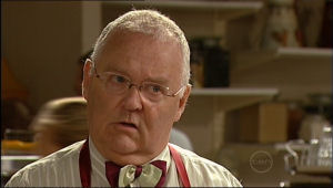 Harold Bishop in Neighbours Episode 5023
