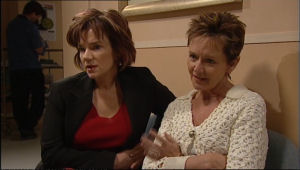Susan Kennedy, Lyn Scully in Neighbours Episode 5024