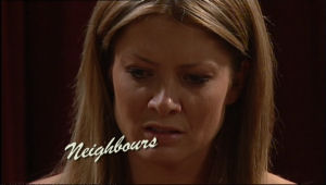 Izzy Hoyland in Neighbours Episode 5024