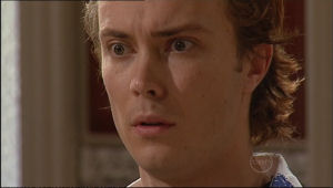 Robert Robinson in Neighbours Episode 5024