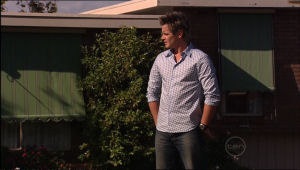 Ned Parker in Neighbours Episode 5025