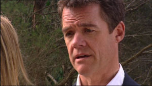 Paul Robinson in Neighbours Episode 5025