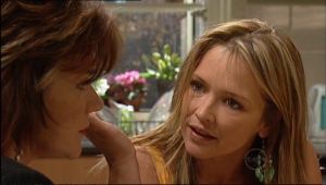 Lyn Scully, Steph Scully in Neighbours Episode 5026