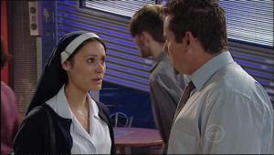 Carmella Cammeniti, Toadie Rebecchi in Neighbours Episode 5026