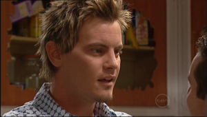 Ned Parker in Neighbours Episode 5026