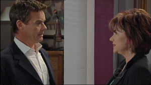 Paul Robinson, Lyn Scully in Neighbours Episode 5026