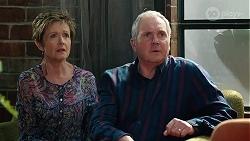 Susan Kennedy, Karl Kennedy in Neighbours Episode 8096