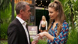 in Neighbours Episode 8098