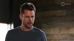 Mark Brennan in Neighbours Episode 8100
