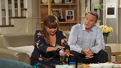 Terese Willis, Paul Robinson in Neighbours Episode 8100