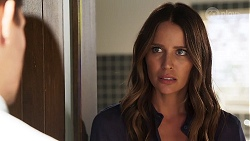 Elly Brennan in Neighbours Episode 8100