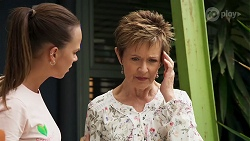 Bea Nilsson, Susan Kennedy in Neighbours Episode 8101