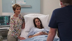 Susan Kennedy, Bea Nilsson, Toadie Rebecchi in Neighbours Episode 8103