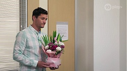 in Neighbours Episode 8103