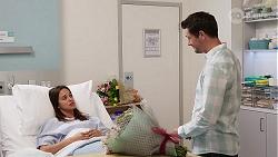 Bea Nilsson, Finn Kelly in Neighbours Episode 8103