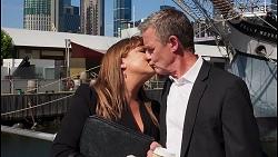Terese Willis, Paul Robinson in Neighbours Episode 8104