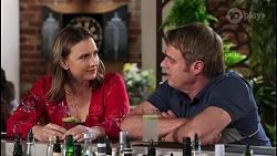 in Neighbours Episode 8104