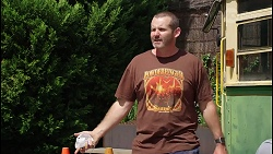 Toadie Rebecchi in Neighbours Episode 8105