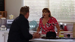 Vance Abernethy, Terese Willis in Neighbours Episode 8106
