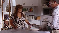 Terese Willis, Paul Robinson in Neighbours Episode 8106