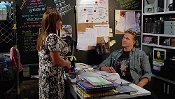 Terese Willis, Vance Abernethy in Neighbours Episode 8106