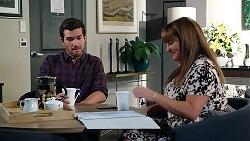 Ned Willis, Terese Willis in Neighbours Episode 8106