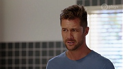 Mark Brennan in Neighbours Episode 8106