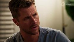 Mark Brennan in Neighbours Episode 8107
