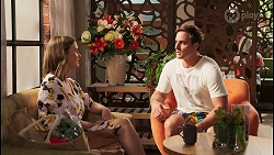Amy Williams, Kyle Canning in Neighbours Episode 8109