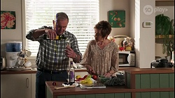 Karl Kennedy, Susan Kennedy in Neighbours Episode 8109
