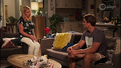 Sheila Canning, Kyle Canning in Neighbours Episode 8110